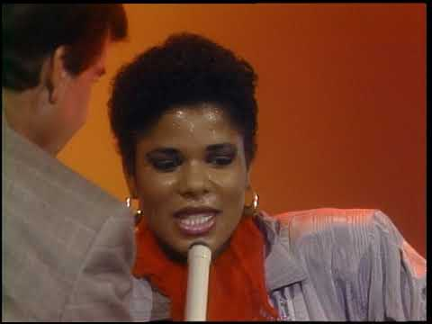 American Bandstand 1987- Interview 5 Star