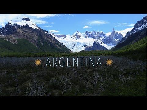 Argentina nous voilà - Teaser - Landscape - Bus Trip