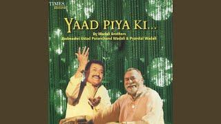 Ab to Jag Musafir Pyare