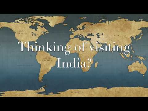 Traveling To India? A Message From U.S. Citizen Services