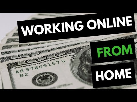 Working Online From Home - Working For Appen