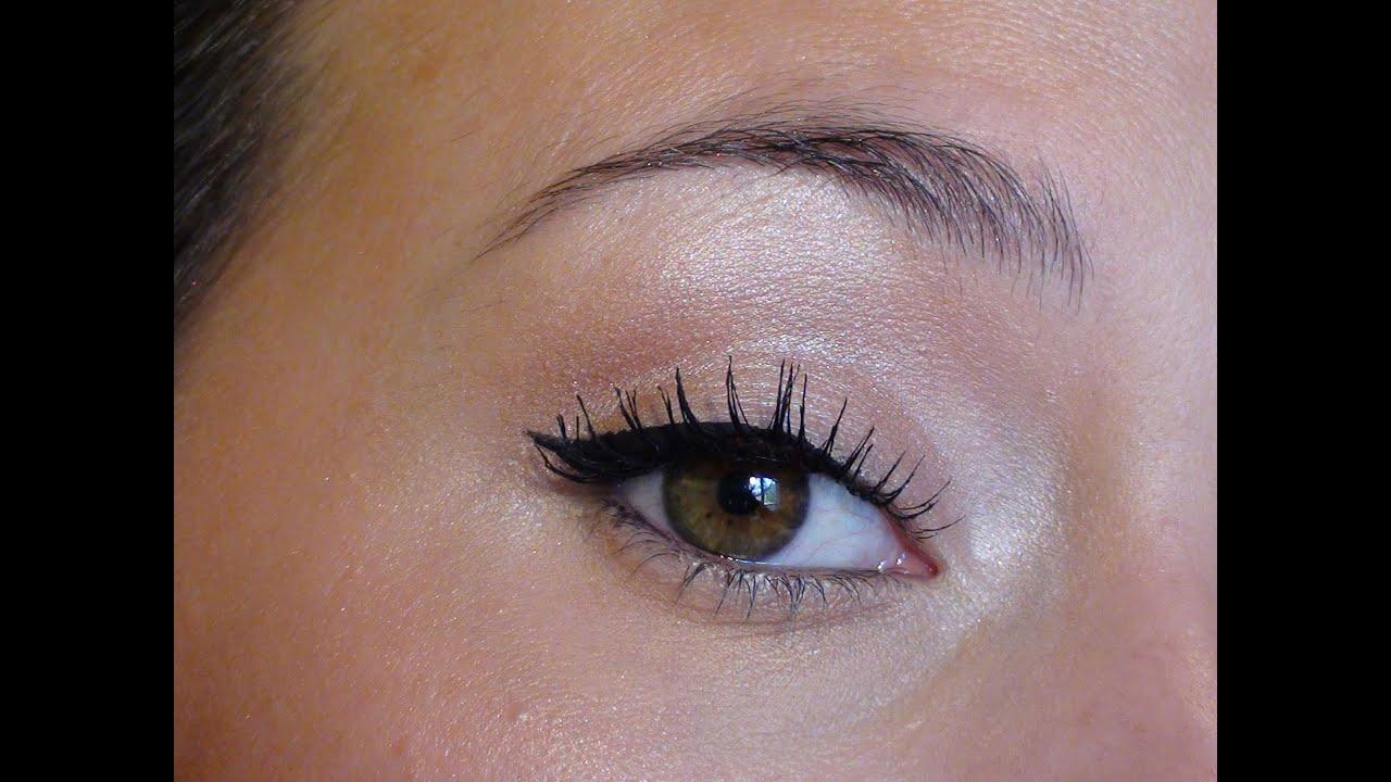 Exceptionnel Eyeliner 101 | Démonstrations, trucs et astuces - YouTube SR18