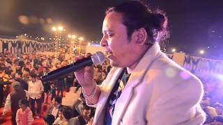 MY LIVE SHOW IN NOIDA