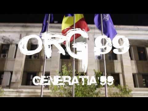 Generația '99 - ORG. 99 (Videoclip Oficial)
