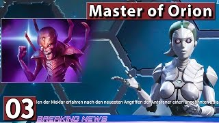 Stete Expansion ► Master Of Orion DLC #3