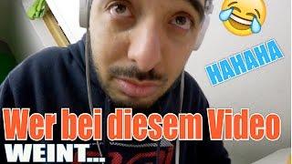 Wer bei diesem Video WEINT, ist ein H**RENSOHN! | PARODIE Abk Official