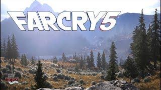 Far Cry 5 Gameplay Deutsch #24 - Whitetail Mountains wir kommen