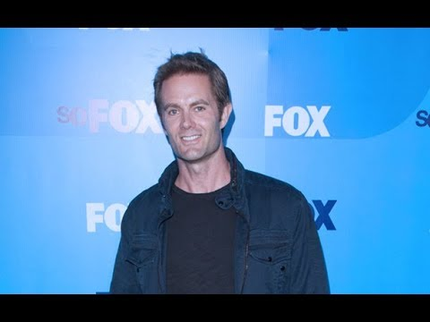 The Gifted Star Garret Dillahunt Joins AMC's Fear The Walking Dead