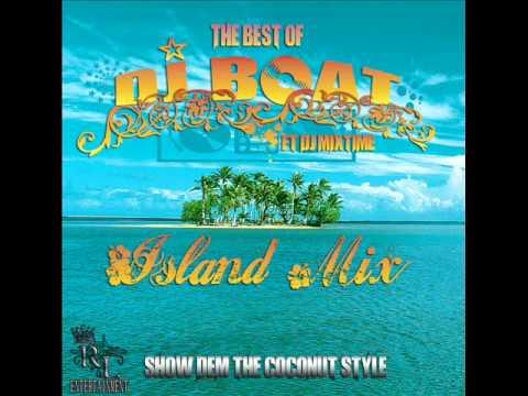 Gypsy remix Eddie Lovette(DJ Boat ft DJ Mixtyme)2010