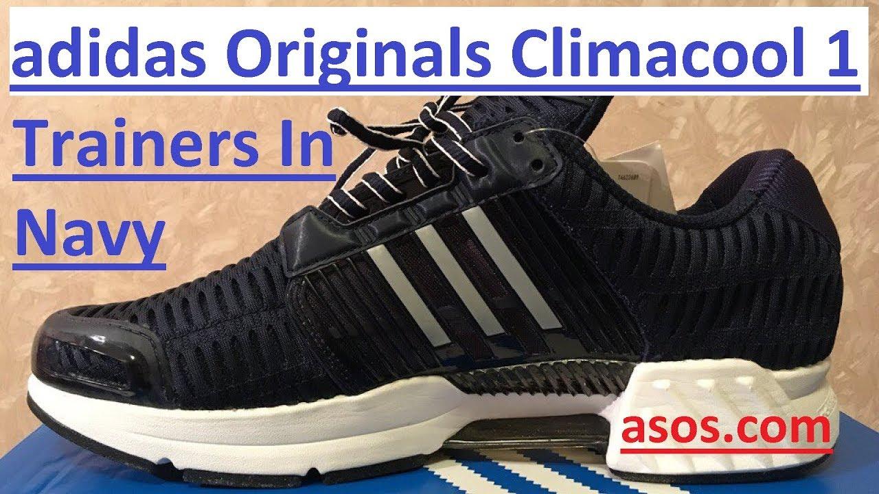 brand new 84835 21f46 Adidas Climacool 1 Trainers In Navy и кое что еще // asos.com // Обзор