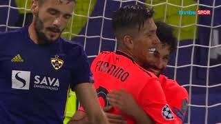 Maribor 0-7 Liverpoool   UEFA Şampiyonlar Ligi Maç Özeti