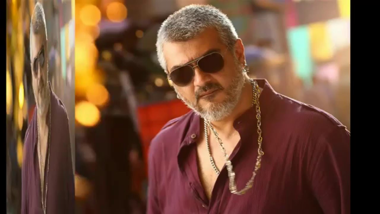 Thala Ajiths Vedhalam Hd Wallpapers Slideshow And Link Youtube