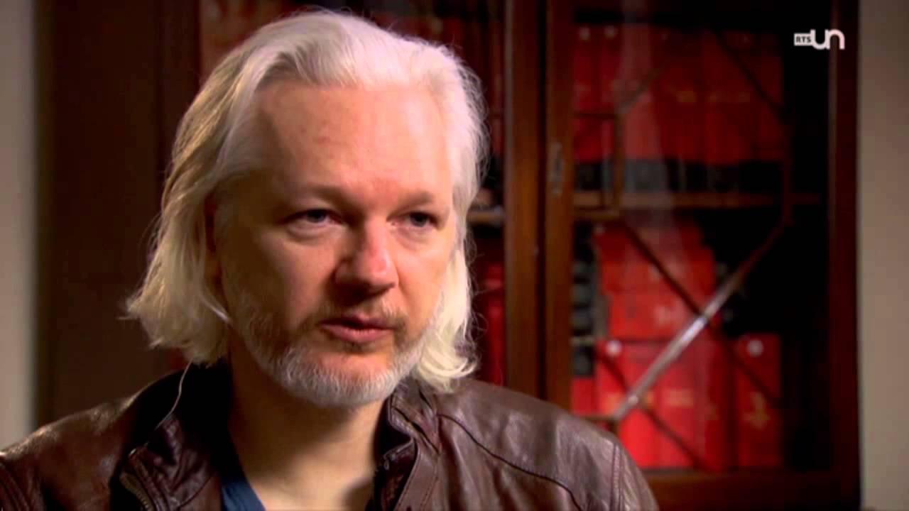 Download Pardonnez-moi - L'interview de Julian Assange