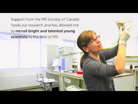 Happy Holidays from the MS Society of Canada, BC & Yukon Division