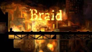 Braid OST -  Maenam by Jami Sieber
