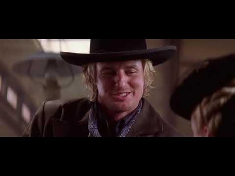Шанхайский Полдень 2000 HDRip Джеки Чан