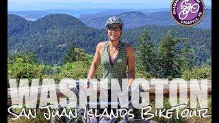 San Juan Islands Bike Tour & More