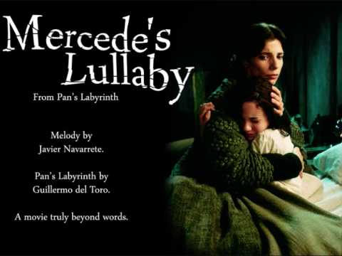 Mercede's Lullaby