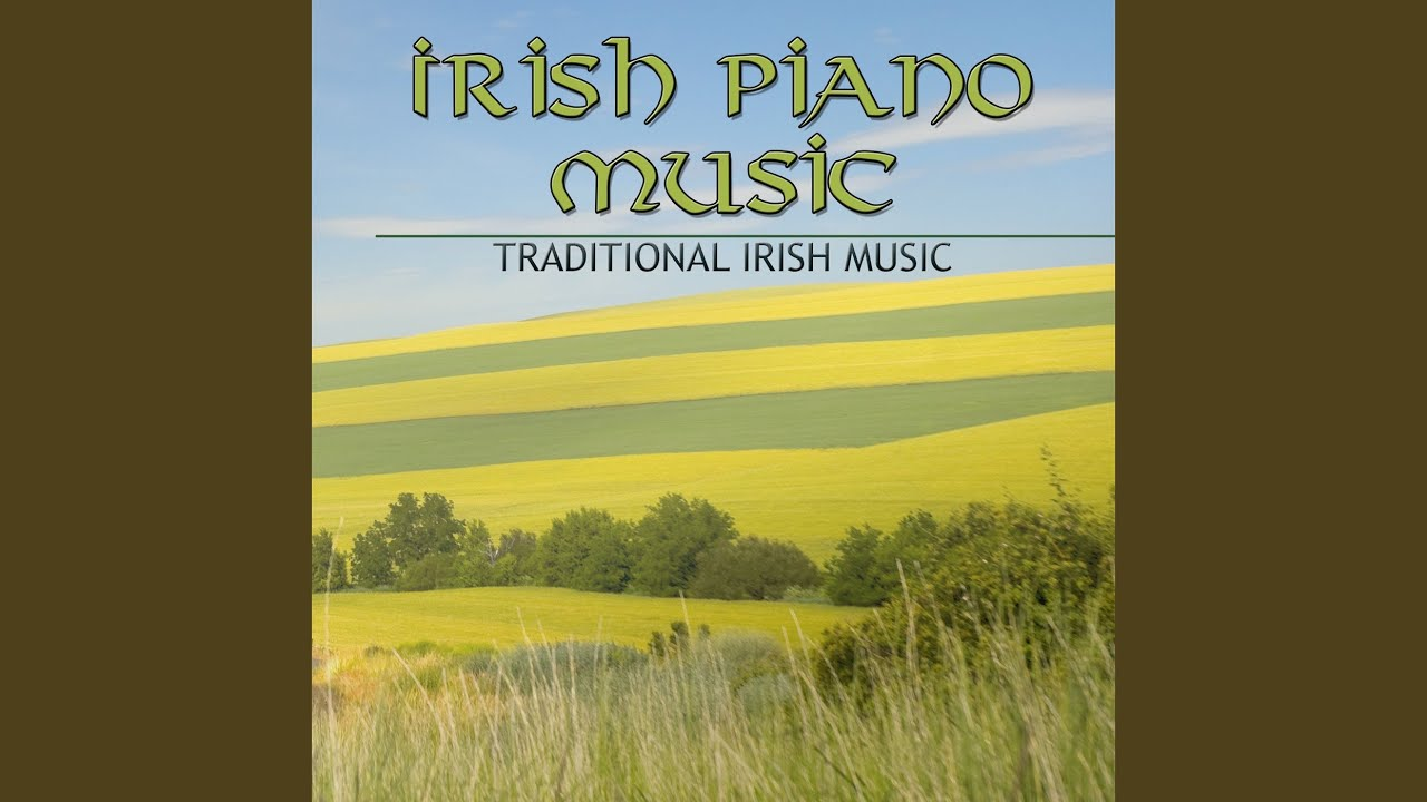 Irish Piano Music