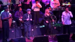Cesar Vega - Salsa y control - Feat Ng lebron