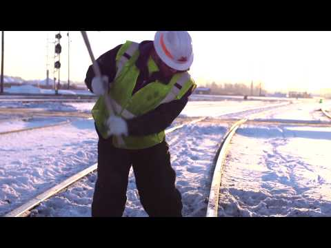 Norfolk Southern is Committed to Service