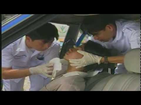 การปฏิบัติการในระบบบริการการแพทย์ฉุกเฉิน(EMS operation)
