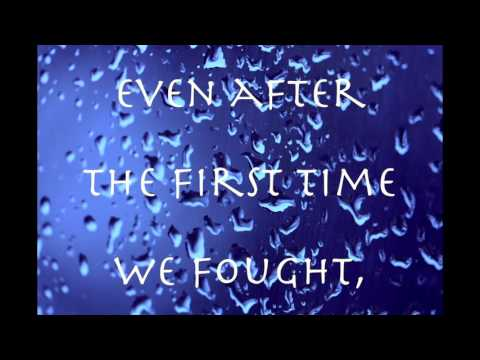 Fallen- Sam Khan (Original) Official Lyric Video