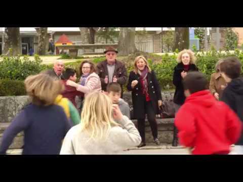 Pontevedra lanza un anuncio para promocionar a cidade de cara a Semana Santa