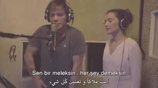 احلى اغنية تركيا رومانسية  😍 ❤ 2017