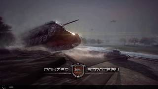Panzer Strategy: The Spanish Civil War [Early Access] (Check the comments!)