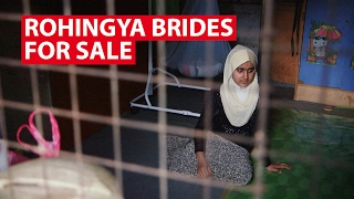 Rohingya Brides For Sale | Get Real