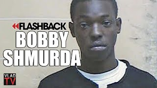 <b>Bobby Shmurda</b> on Taking More Prison Time to Lessen Rowdy ...