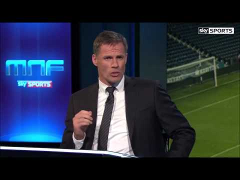 Liverpool   Jamie Carragher blasts Raheem Sterling