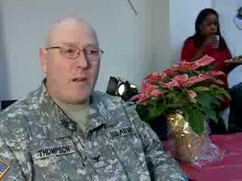US Army: Logistics Civil Augmentation Program