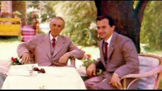Ja c'ndodhi pas vdekjes së Enver Hoxhës!___ Flet  djali i tij Sokol Hoxha...