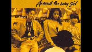 L.L. Cool J - Around The Way Girl (Untouchables Remix)