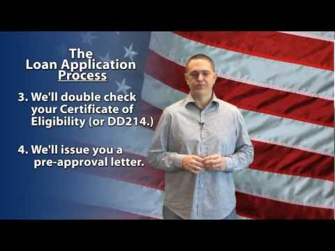 va-loans-application-process-|-military-minute-|-midwest-va-loans