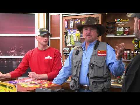 Buzz Ramsey & Bill Monroe Jr's Interview Part One