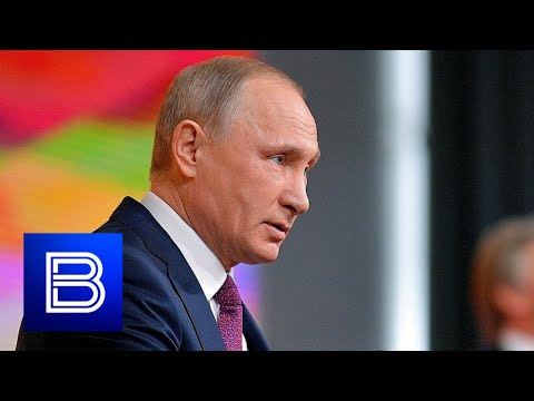 Putin Gives Career Advice to Russia's Youth, Shares Childhood Dream of Being Pilot or Sailor!