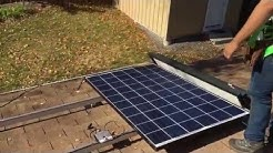 Solar Power Installation in Lexington Ma