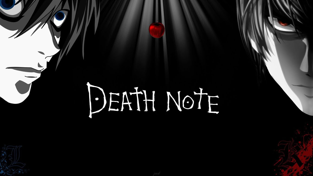 Google themes death note - 10 Anime Like Death Note