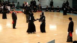 剣道総合サイトLET'S KENDOに、第59回全日本学生剣道優勝大会の結果ほか...