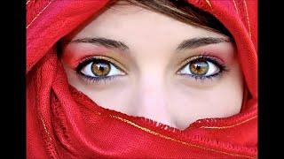 Billy Esteban - Arabian Eyes