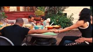 Отрывок из фильма Форсаж 6   Финал. Молитва