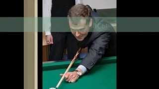 Медведев НЕ коррупционер