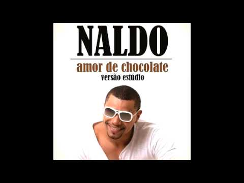 video do naldo amor de chocolate para