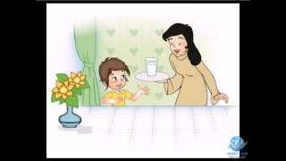 Sağlıklı Beslenme - 2. Sınıf Hayat Bilgisi