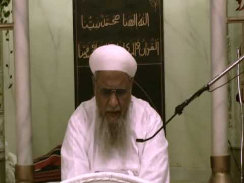 Mahdavia Response Part 126 Tark-e-Duniya- Renounciation Of The World