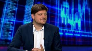 I. MORAWSKI - GOSPODARKA NIEMIEC - EKONOMIA RAPORT