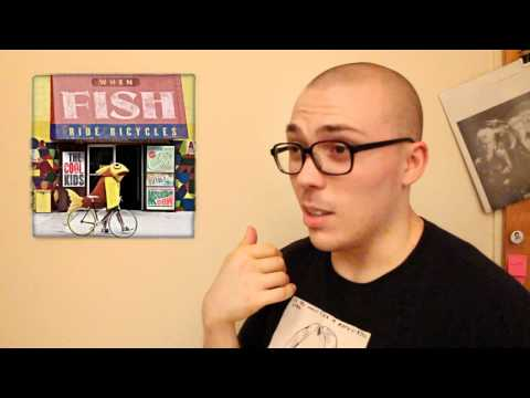 The Cool Kids- When Fish Ride Bicycles ALBUM REVIEW